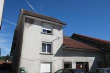 Vente immeuble - ARCEY (25750) - 175.0 m²
